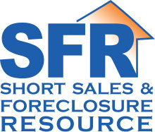 NAR's Short Sales and Foreclosure Resource (SFR) Certification